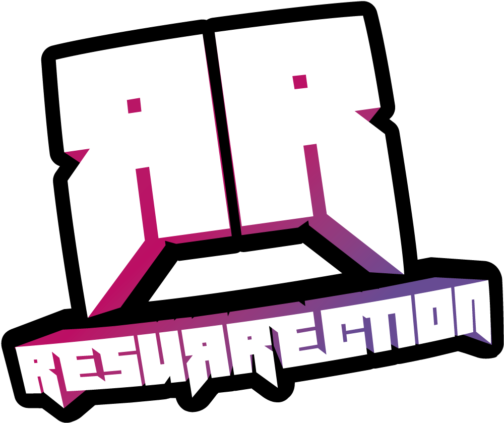 resurrection 3D